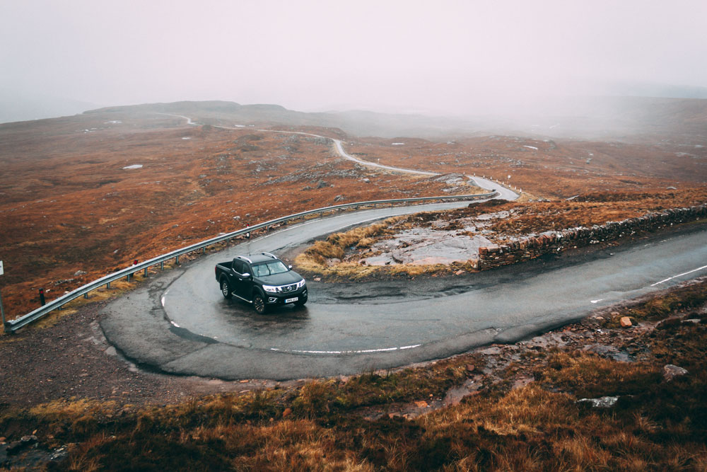 NC500 Wester Ross