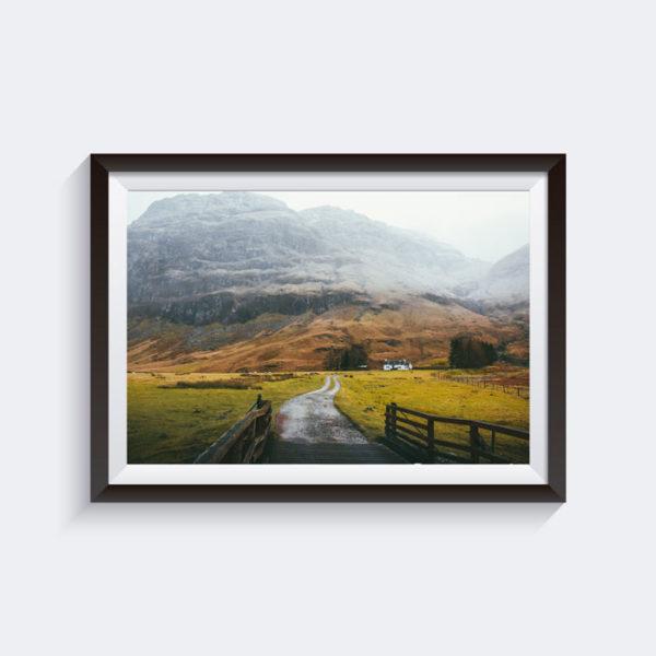 Glencoe Photography