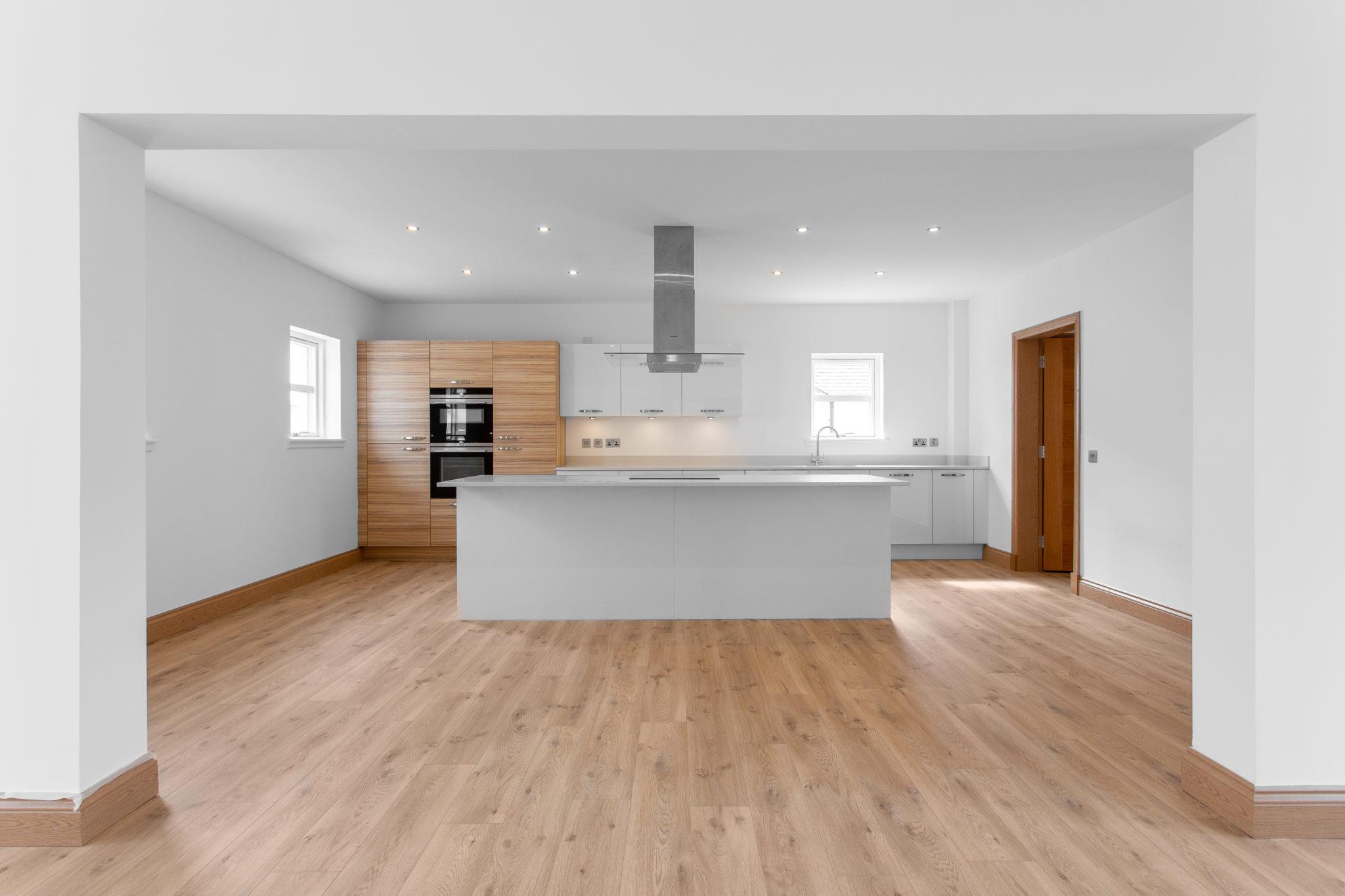Kitchen Interior Shoot