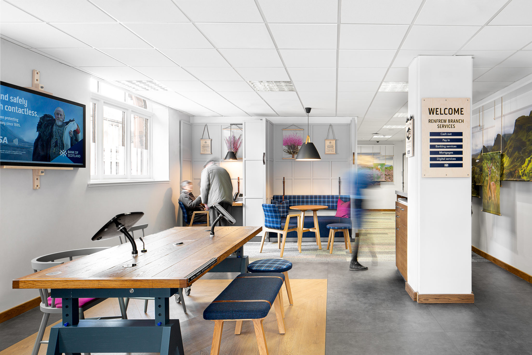 Interior Photography Bank