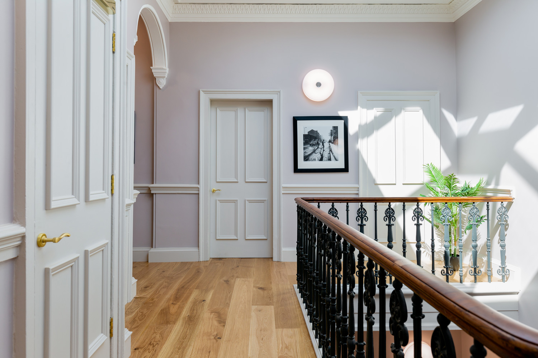 Interior photography glasgow
